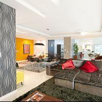Apartamento em Meia Praia - Área 260m2