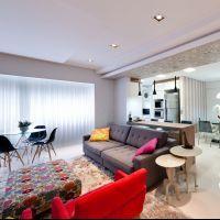 Apartamento em Jaragua do Sul- Area 125m2