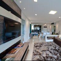 Apartamento em Jaragua do Sul -SC - Área 130m2