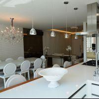 Apartamento em Balneário com area de 140m2